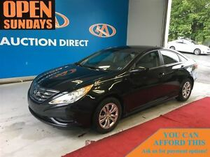 2013 Hyundai Sonata GL! AC! FINANCE NOW!
