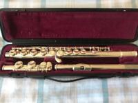 Yamaha Flute 211SII