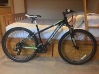 Boardman Kids MTB Mountain Bike