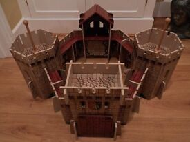 ELC Early Learning Centre Wooden Castle of Courage