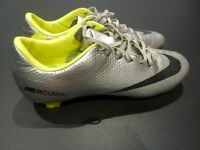 size 6 nike football boots