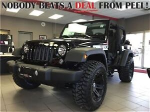 2017 Jeep Wrangler Brand New 2017 4x4 Only $26, 995