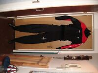 DRYSUIT LARGE