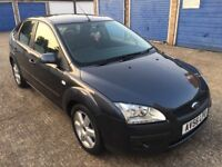 2006 FORD FOCUS 1.6 SPORT - ALL MOTS