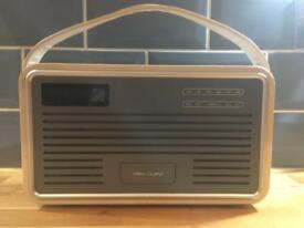 View Quest DAB Retro Radio