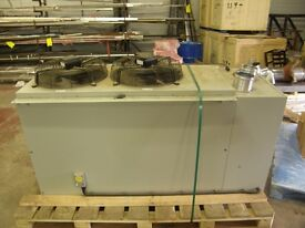 Industrial Gas heater by Variant