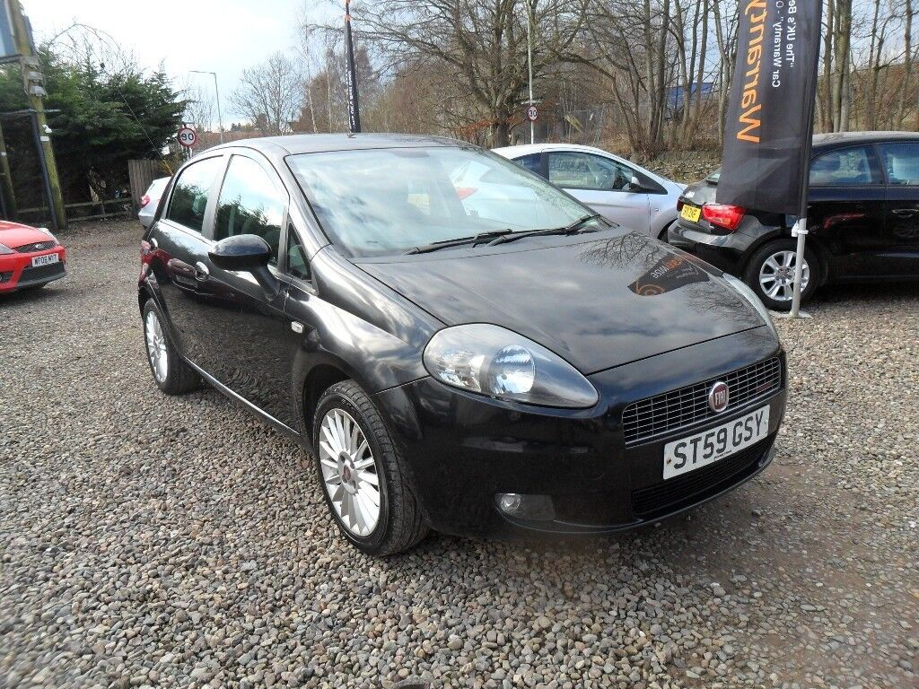 kinross and active fiat perth panda p in gumtree