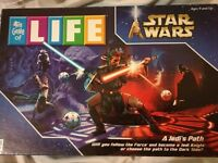 Star Wars Special Edition Game