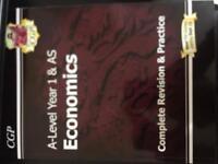 EDEXCEL ECONOMICS YEAR 1 AS
