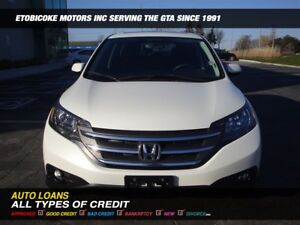 2014 Honda CR-V EX / REAR VIEW CAM..