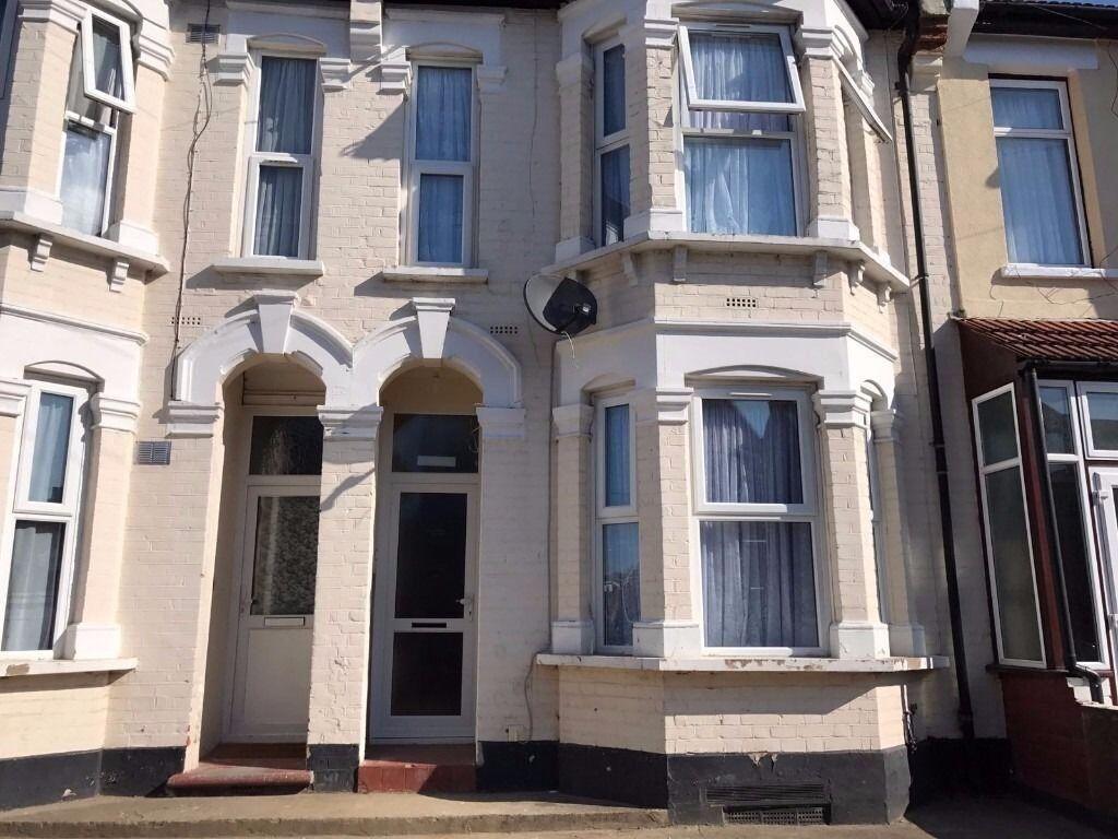 4 bedroom house in Boleyn Road, Forest Gate