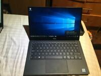 Dell XPS 13 9360 8th Gen (Late 2017 Edition) QHD Touch Display