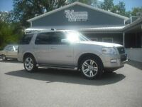 2007 Ford Explorer LIMITED/V8/3RD ROW!