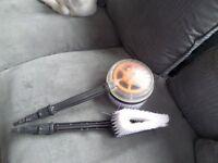 Brushes for RAC power washer Still avaliable