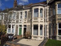 6 Double Rooms to Rent in Great Post Grad Student Houseshare on Ashley Down Rd - available 1 Sept