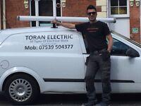 Electrician in Birmingham