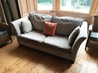 Stylish 2 seater and 3 seater sofas