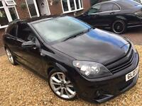 2007 Vauxhall Astra VXR 2.0i turbo STAGE 2 300bhp **only 60k miles** VERY FAST!!