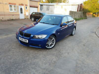 2006,BMW 320D M Sport 2.0 diesel,6 speed manual
