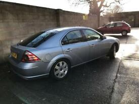 Ford mondeo spares repairs