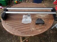ford focus - ford roof bars