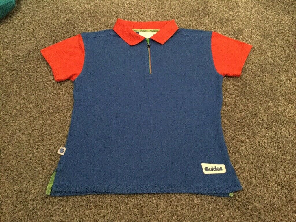 Girl guide uniform | in Aberdeen | Gumtree