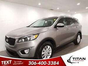 2016 Kia Sorento Local|AWD|CAM|Bluetooth|Alloys