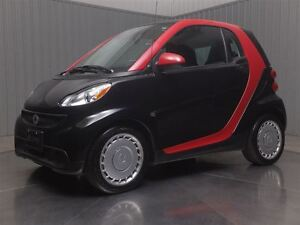 2015 smart fortwo pure A/C NAVI