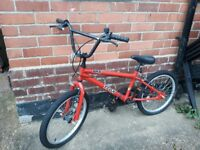 Bike in Good condition looking for 50pound.can go little bit less.