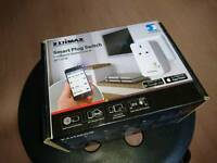 Edimax smart plug switch