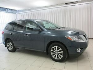 2016 Nissan Pathfinder AN EXCLUSIVE OFFER FOR YOU!!! SV 4WD SUV