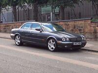 2003 Jaguar XJ XJ6 3.0 V6 Sport Automatic Saloon, Good Service History, Long MOT, Quality example!