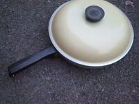 Camping Club Flying Pan Bargain