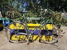 Claud Butler Majestic 60cm Reynolds 531 very good condition, ready to ride!