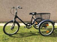 Pashley Piccador Adult Tricycle