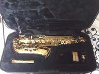 Sonata Alto Saxophone *Must go ASAP*