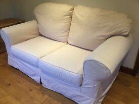 Sofa bed, superb condition, smoke free, pet free home