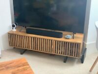 Swoon TV Console