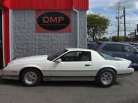 1983 Chevrolet Camaro Z28 Drag Race Car