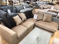 Buoyant Corner Chaise Sofa