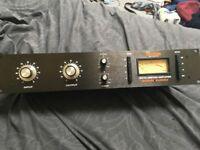 Warm Audio WA-76 Compressor w/ power supply and original box