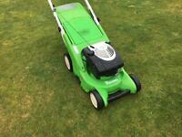 Viking mb650ve Petrol Lawnmower