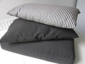 9 IKEA Outdoor Cushions – Different Sizes