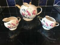 Ellgreave 3 piece tea set