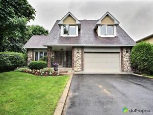 590 000$ - Maison 2 étages à vendre à Kirkland