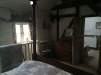 Large room to rent with en suite Shipham Somerset