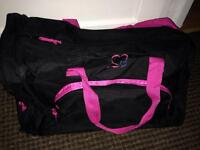 Gym bag/Hold-all/luggage bag vgc