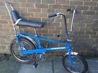 Raleigh chopper mk1 1970