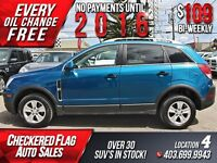 2009 Saturn VUE XE W/ Power L&W-Alloys-Low KM's