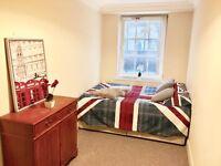Double room, Marylebone, Baker Street, Regent's Park, Edgware Road, Lisson Grove, central London
